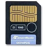 Olympus - Tarjeta de memoria Smart Media SM 16
