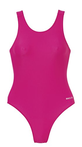 Beco maillot de bain-basics pour femme Rose - rose bonbon