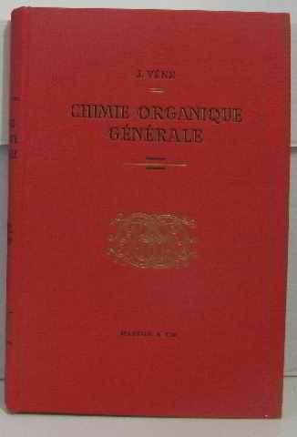 Chimie organique générale