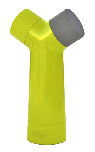 Acero Inoxidable Joseph Joseph Surface Organizador de Utensilios y Cuchillos Plata 18x13x20 cm