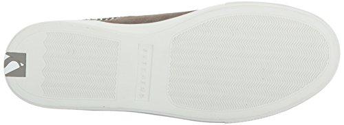 Skechers Moda-retroilluminazione Signore Scarpe Basse Sneaker Taupe Taupe Tpe °