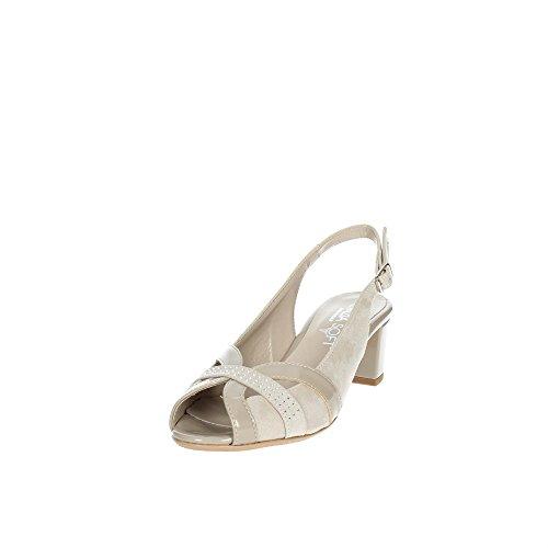 Cinzia Soft 291838 Sandale Femme Beige