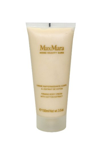 max-mara-by-max-mara-for-women-firming-body-cream-with-cotton-extract-35-oz-100-ml-by-maxmara