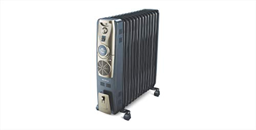 Bajaj Majesty RH 13F Plus Oil Filled Radiator Heater OFR