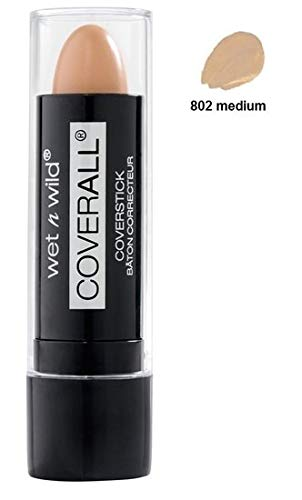 WET N WILD Cover All Coverstick Medium