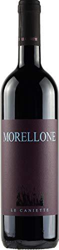 Le Caniette Morellone Bio Piceno Superiore 2015