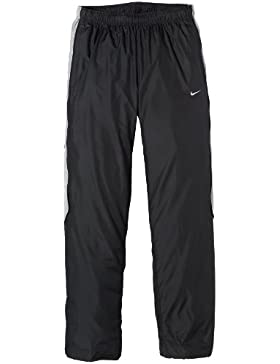 NIKE - Pantalones infantil, tamaño XL, color antracita / jetstream / negro / blanco
