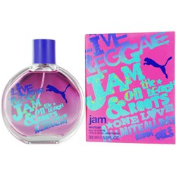 Jam Woman by Puma Eau de Toilette