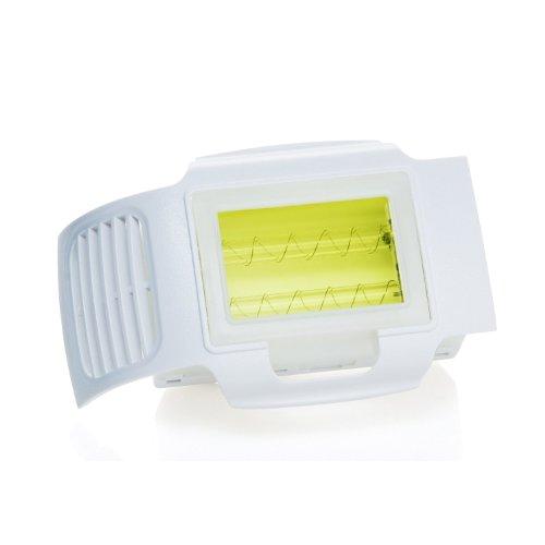 Lampeneinsatz für Silk´n Sensepil und Curamed (auch fürs Aldi-Gerät geeignet) 1.500 Licht-Impulse (Sensepil Haarentfernung)