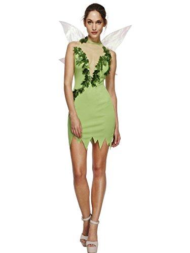 Smiffys Kostüm Grüne Fee für Damen