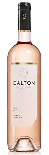 Dalton Rosé (Babera u.a.) Wein aus Israel, koscher