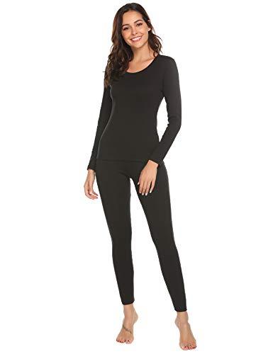 heiße Angebote Online bestellen suche nach authentisch Skiunterwäsche Damen Thermounterwäsche Baumwolle Thermo ...