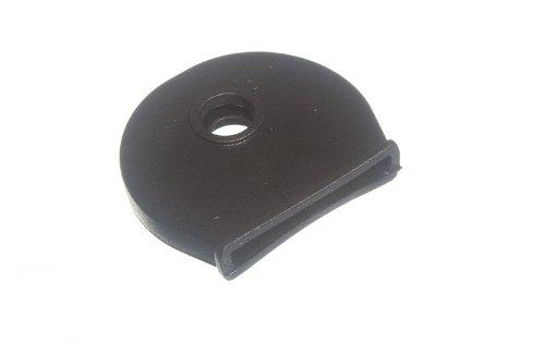 1000 X KEY CAP IDENTIFICAR CUBIERTA NEGRO CLAVE