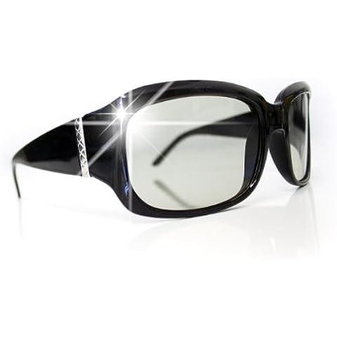 Universal gafas 3D pasivas gafas 3D