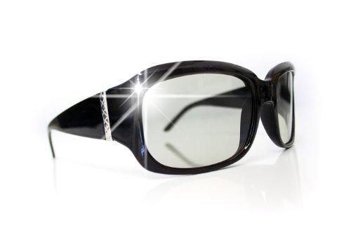 PRECORN 3D Brille Universale passive Brille