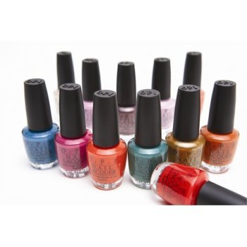 OPI Holland Collection 2012 - Vampsterdam Nail Polish 15ml