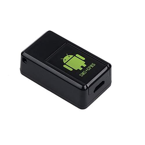XuBa GPS Mini Localizador de GPS Rastreador en Tiempo Real gsm/Gprs /...
