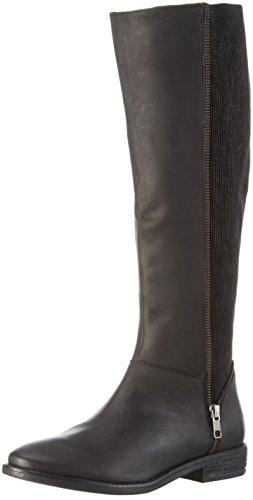Spm Boots, Schwarz
