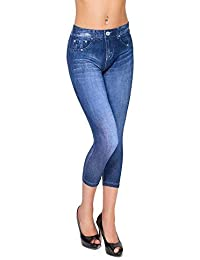 cd97ac331813a Amazon.fr   38 - Leggings   Femme   Vêtements