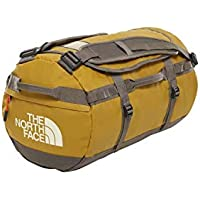 The North Face Base Camp-S Mochila Duffel, Unisex Adulto, brtshkh/Wmrnrbn, OS