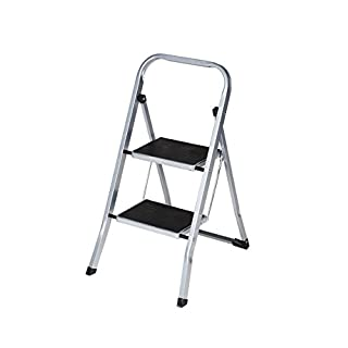 Arcama Light – EN14183 Ladder (Steel, 30 x 20cm), 112