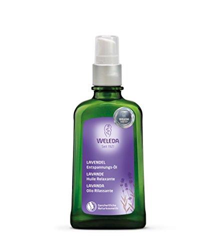 Weleda Öl Lavendel-100 Ml