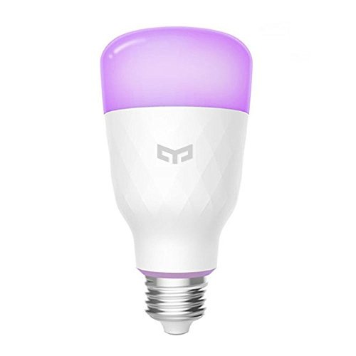 Yeelight Smart Bulb RGB