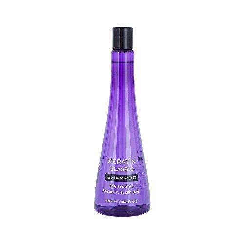 Kératine classique Shampooing, 400 ml
