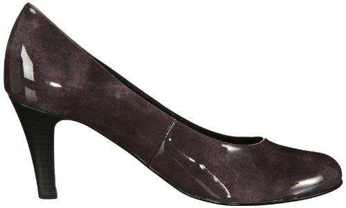 Gabor Shoes  Gabor, escarpins femme Gris - Grau (titan)