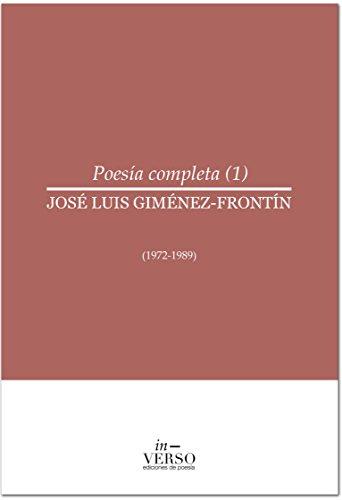 POESIA COMPLETA 1