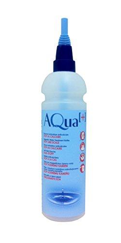 Euroflex Aqua+ Bouteille Anticalcaire pour Steampod
