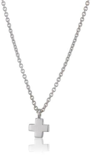 ESPRIT Kinderkette 925 Sterling Silber 34-37cm 4390377