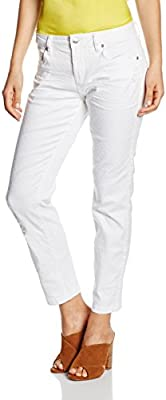 Pedro del Hierro Jeans Cigarrete Plumetti, Pantalones para Mujer