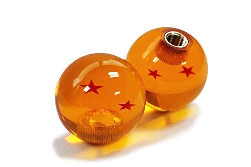 Drachenball Z Star Manual Stick Shift Knob mit Adaptern Fits Most Cars,2