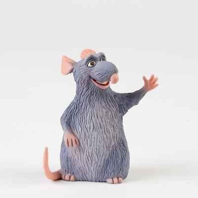 Django - Nuevo Ratatouille por Topping Ice