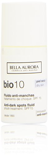 BELLA AURORA BIO-10 ANTI TACHE SPF15 30ML