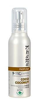 Khara Parfum Coco Toilettage pour Chien