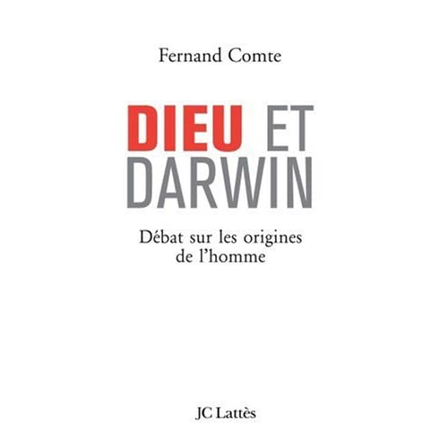 Dieu et Darwin