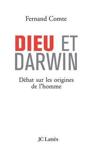 Dieu et Darwin : Débat sur les origines de l'homme