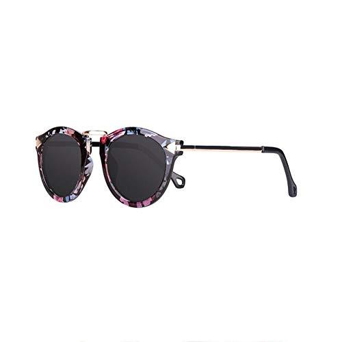 SWIMMM Polarisierte Herren Damen Sonnenbrille UV400 Schutzglas