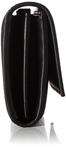Calvin Klein Melissa Large Trifold, Borse Donna Black