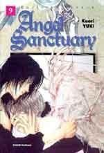 Angel sanctuary, tome 9 par Kaori Yuki