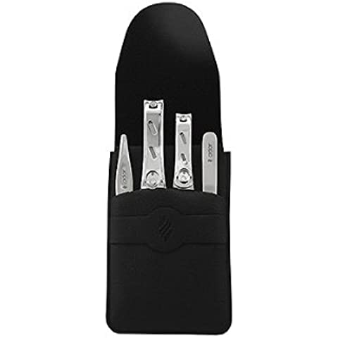 NC-3209 Suvorna Ador 4 pcs manicure kit