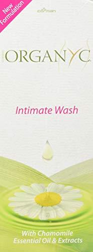 Organyc - Jabón higiene íntima bio Organyc