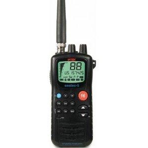 Intek Seatec-5 VHF FM ricetrasmettitore