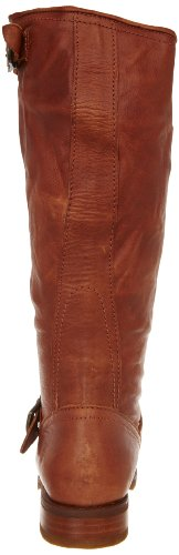 Frye Veronica Slouch, Damen Stiefel Whiskey Soft Vintage Leather-76602