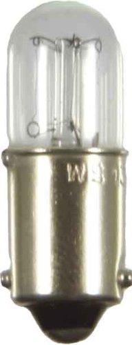 S+H Röhrenlampe Kleinröhrenlampe 10x28mm Sockel BA9s 110-130 Volt 20mA (Lampe 130v)