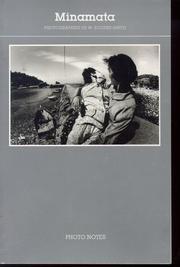Minamata : Photographies de W. Eugene Smith par W. Eugene Smith