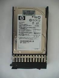 HP 432151-001 72,0 GB Serial Attached SCSI (SAS) Festplatte, 15.000 U/min, 3,5 Zoll Formfaktor -