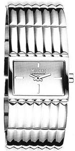 Moschino Orologio al Quarzo Read Between Lines Metallo 27 mm